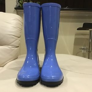 Authentic Ugg rain boots